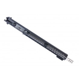 ARD AR15 STAINLESS 458 SOCOM UPPER COMPLETE 16 inch #S458