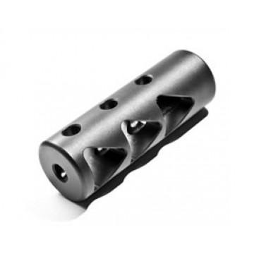 AR15  TRI- DELTA TAC MUZZLE BRAKE 762X39 #D321