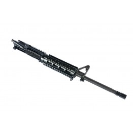 ARD AR15 H-BAR CARBINE WITH A2 SIGHT COMPLETE UPPER 16 INCH #AE556