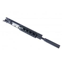 "ARD AR15 BLACK CANON UPPER 16"" #BC195"