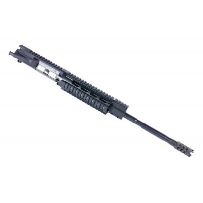 *** BLACK FRIDAY SPECIAL  *** ARD AR15 5.56 BLACK SHARK COMPLETE AR15 UPPER 16 INCH  #BS993