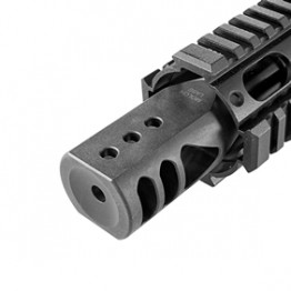 ARD BIG MOUTH TAC MUZZLE BRAKE 5.56/223  #MZ556