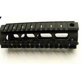 ARD AR15  CARBINE LENGTH 2 -PC  HANDGUARD #0021