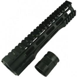 ARD AR15 10 INCH FREEFLOAT HANDGUARD #M1039
