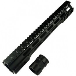 ARD AR15 RIFLE LENGTH FREEFLOAT HANDGUARD #R1245
