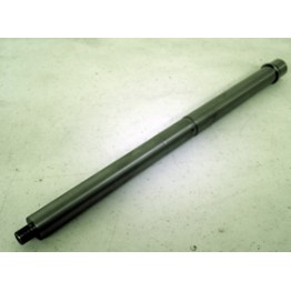 "ARD AR15 5.56 STAINLESS THREADED  BULL 1-9 TWIST BARREL 16 "" #SB44"