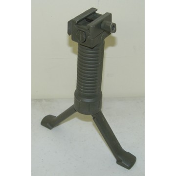 ARD GRIP QUICK POP OUT OD-GREEN  #BP051