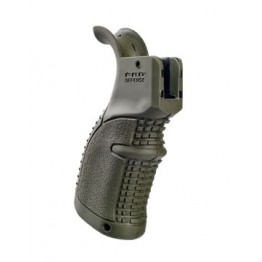 FAB DEFENCE GRIP OD GREEN #AGRO