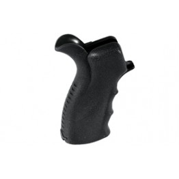 ERGONOMIC AR15 GRIP BLACK #PB597