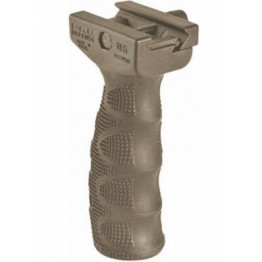THE MAKO GROUP TACTICAL RUBBER OVERMOLDED ERGONOMIC FOREGRIP TAN #REGT