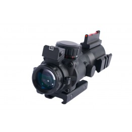 ZOOM 4X32 SCOPE SNIPER #SS432