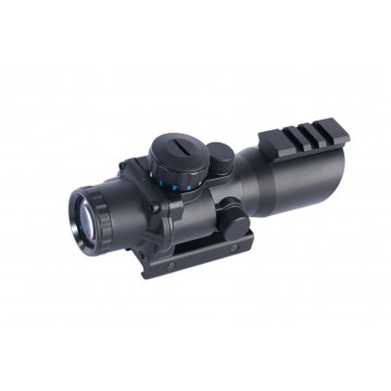 ZOOM 4X32 SCOPE SNIPER #SS433