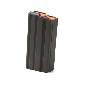 ACS 556 STAINLESS IN BLACK 10/20 ROUND MAG  #1020