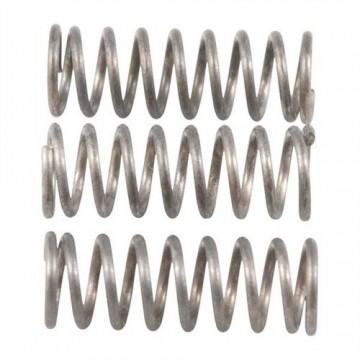 AR-15/ M16 BOLT CATCH SPRINGS SET OF 3 PCS #BCS3