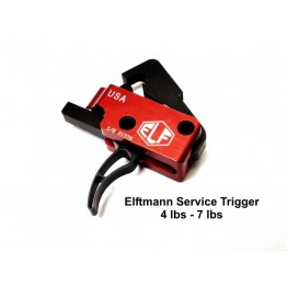 ELF DROP IN TRIGGER 3-4 LBS POUND SINGLE  STAGE  #ELF45