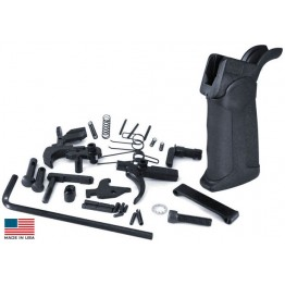 ARD AR15 ENHANCED  LOWER PARTS KIT #KLP95