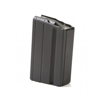 STAINLESS IN BLACK 762X39 AR-15  10 RD MAG #M59