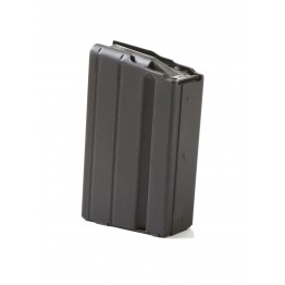 ACS 6.8 STAINLESS IN BLACK 10 ROUND MAG #S68