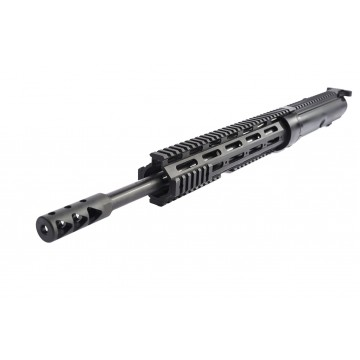 "ARD  LR-308 UPPER COMPLET WITH BCG & CH. HANDLE 16"" #30816"