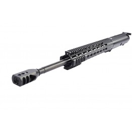 "ARD  LR-308 UPPER COMPLET WITH BCG & CH. HANDLE 16"" #K188"