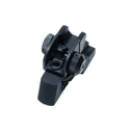 Mil-Spec Rear Iron Sight  #FD41