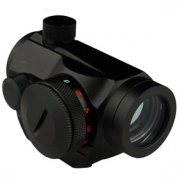 RED GREEN MRICRO DOT SIGHT 5 BRIGHTNESS LEVELS  #RG32