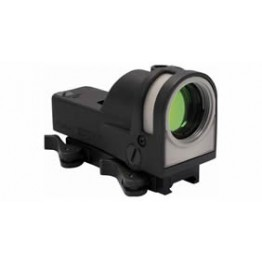 Mako Tactical Meprolight M21 Reflex Sight QR Picatinny Mount Black #M21