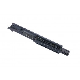 "ARD AR15 762x39 BIG MOUTH PISTOL UPPER COMPLETE WITH BCG & CH. HANDLE  7.5"" #BM762"