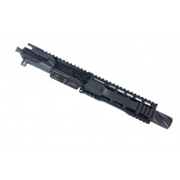 ARD AR15 762x39 FIREBALL PISTOL UPPER COMPLETE WITH BCG & CH. HANDLE  7.5 INCH  #PMF76