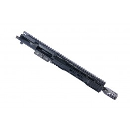 "ARD AR15 762x39 PISTOL UPPER COMPLETE WITH BCG & CH. HANDLE  10.5"" #SL762"