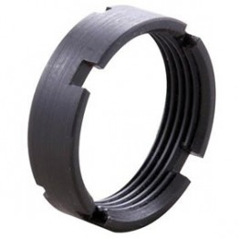 ARD AR-15 Carbine Stock Castle Nut Lock Ring  #052
