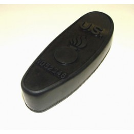 Butt Stock Rubber BUTT PAD Cover M4 STOCK- BLACK   #BP623