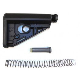 LARUE STOCK  MIL-SPEC BUTTSTOCK KIT #LS40