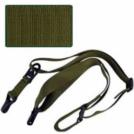 ARD 2 Point Bungee Sling OD-GREEN #MP11