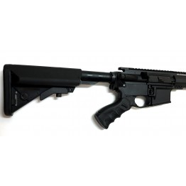 CALIFORNIA COMPLIANT ENHANCED STOCK BLACK #CAC78