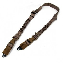 ARD 2 Point Bungee Sling TAN #TS22