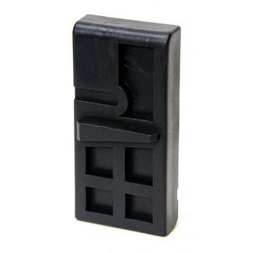 AR15 LOWER RECEIVER VICE BLOCK  #TC06