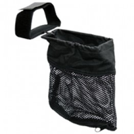 Deluxe Mesh Trap Shell Catcher #B595