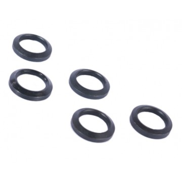 AR15 5.56 CRUSH WASHERS LOT OF 5  #135