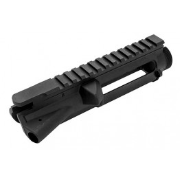 ARD AR15 FLAT TOP UPPER RECEIVER STRIPPED #AU55