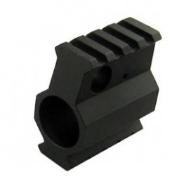 ARD GAS BLOCK .936 BULL BARREL FOR LR-308 DPMS 9.36 #GF308