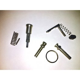 5.56 UPPER PARTS KIT WITH MAG REALEASE IN STAINLESS