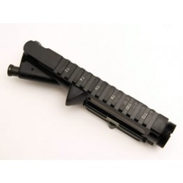 ARD AR15 FLAT TOP UPPER RECEIVER #T027